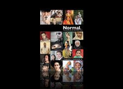 """Normal"" by Frederick Drummond, Sr. - Discovering how life was meant to be."